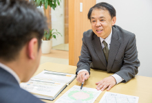 経験豊富なスタッフが構成〜ポスティングまでのご提案をいたします。